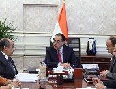 رئيس الوزراء يُتابع خُطوات تطوير الحجر الزراعى المصرى تنفيذا لتكليفات الرئيس