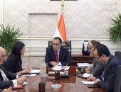 """صور.. الحكومة: """"20 نوفمبر"""" موعد مقترح للتشغيل الرسمى لبوابة العمرة المصرية"""