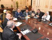 قوى عاملة البرلمان تؤجل اجتماعها وتطلب استدعاء وزيرى المالية والتخطيط