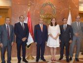 غرفة القاهرة تبحث جذب استثمارات كوبية في مجال الأدوية