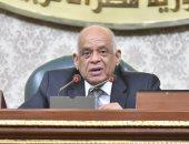 عبد العال: نواجه مشاكل موروثة لأنظمة غرقت فى الإهمال والفساد وهربت ثروات كثيرة