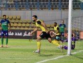 المقاصة يرفض التفريط في مروان حمدي بعد انتهاء إعارته لدجلة