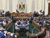 رئيس البرلمان: صلبى كجبال أسوان ولن أسمح لأحد أن يملى على كيفية إدارة الجلسات