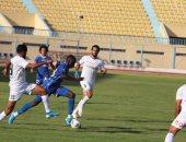مجدى عبد العاطى: سعداء بالفوز على إنبى وأحتاج دعم الجماهير الأسوانية