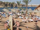 """""""الوفد"""": تحقيق 4.2 مليار دولار عائدات سياحية فى 3 أشهر دليل على تعافى القطاع"""