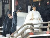 """اليابان تلغى الاحتفالات بعيد ميلاد إمبراطورها بسبب """"كورونا"""""""