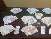 ضبط لص سرق 140 ألف جنيه من مكتب فى الشرقية
