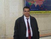 تعيين أحمد نادى عميدا لمعهد الدراسات الأسيوية بجامعة الزقازيق