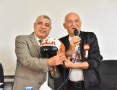 كلية التربية بطنطا تنظم احتفالية عن انتصارات أكتوبر والعبور