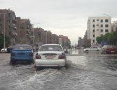 المرور: تجهيز غرف عمليات تحسبًا لهطول أمطار على الطرق السريعة