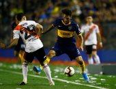 شاهد.. ريفر بليت يصعد لنهائى كأس ليبرتادوريس رغم الهزيمة ضد بوكا جونيورز