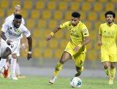 اتحاد جدة يتأهل لربع نهائى البطولة العربية بالفوز على الوصل الإماراتى