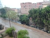 طقس اليوم ذروة الأحوال الجوية المضطربة وأمطار بالعاصمة حتى الجمعة