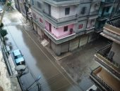 هطول أمطار غزيزة لليوم الثانى على الشرقية.. والمحافظ يعلن حالة الطوارئ.. صور