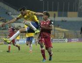 الاتحاد العربي يرفض تأجيل مباراة الجزيرة الإماراتى ضد الإسماعيلى