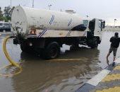 تعرف على وصايا المرور أثناء القيادة وقت هطول الأمطار لتجنب الحوادث