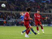 جينك يبحث عن فوز تاريخى فى دورى أبطال أوروبا ضد ليفربول