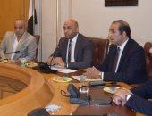 سامح زكى رئيسًا لشعبة المصدرين بغرفة القاهرة التجارية.. بعد إعادة تشكيل مجلس إدارتها