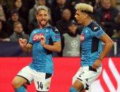 نابولي يبحث عن تذكرة التأهل لثمن نهائى دوري أبطال أوروبا ضد سالزبورج