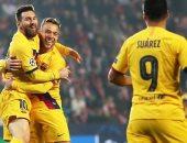 مباريات برشلونة فى نوفمبر.. مواجهة بوروسيا دورتموند الإختبار الأصعب