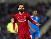 مدرب كريستال بالاس يشكك فى غياب محمد صلاح عن مواجهة ليفربول