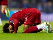 ملخص لمسات محمد صلاح في مباراة ليفربول ضد جينك.. يصنع ويسجل