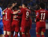 أندية الدوري الإنجليزي تعود من أوروبا بالعلامة الكاملة قبل الجولة العاشرة