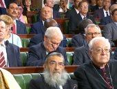 """بسبب تصويت نواب """"قلب تونس"""" للغنوشى : استقالة عبد العزيز بلخوجة"""