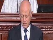 الرئيس التونسى يراسل البرلمان لتحديد جلسة منح الثقة لحكومة المشيشى خلال يومين