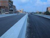 النقل: انتهاء أعمال رصف وتطوير طريق بنها - المنصورة بالكامل فبراير المقبل