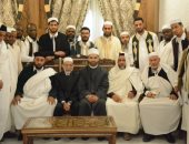 أئمة ليبيا يزرون مقر هيئة كبار العلماء ضمن دورتهم التدريبية بمنظمة خريجى الأزهر