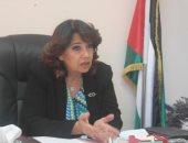 مسئولة فلسطينية: ماضون فى التحضير لمشاريع كبيرة لتحويل النفايات إلى طاقة
