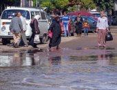 تعرف على أرقام غرف عمليات أحياء القاهرة للإبلاغ عن تجمعات المياه والشكاوى