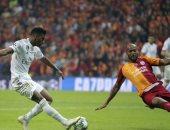 رودريجو جوس يكسب ثقة زيدان فى ريال مدريد.. فيديو