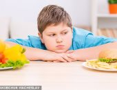 48 % من أغذية الأطفال غير صحية لاحتوائها على الكثير من الملح والسكر والدهون