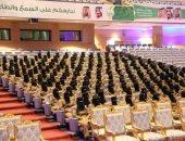 السعودية تشهد تخرج 178 مجندة فى قطاع الأمن العام السعودى