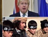 """عدوان أردوغان على سوريا يفتح ملف العائدين من داعش ..ترامب يدعو أوروبا لمحاكمة عناصر التنظيم بأوطانهم.. ووزير خارجية بريطانيا يطالب""""مجلس العموم"""" باستقبال الأطفال والقصر.. و53 طفلاً بريطانياً ينتظرون المجهول"""