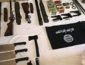 الأمن الروسي يلقي القبض على خلية تجمع تبرعات لتنظيم داعش