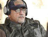 """شريف عرفة يبدأ تصوير فيلم """" النمس والإنس """" لمحمد هنيدى بعد العيد"""