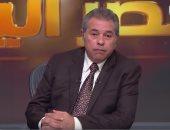 """توفيق عكاشة: """"العرب سيندمون إذا سمحوا بدخول الأتراك ليبيا"""".. فيديو"""