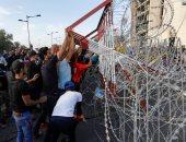 برلمانى عراقى يدين اغتيال وخطف المدنيين والنشطاء فى بغداد
