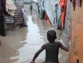 مفوضية اللاجئين تجمع مساعدات لـ20 ألف شخص محاصرين بالفيضانات فى الصومال
