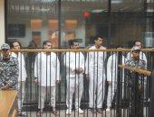 """ننشر أسماء المتهمين الصادر بحقهم حكم بالمؤبد والمشدد بـ""""خلية داعش الجيزة"""""""