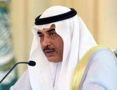 رئيس الوزراء الكويتى يترأس وفد بلاده فى المؤتمر الدولى لمساعدة لبنان