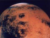 مسبار الأمل الإماراتى يلتقط صورا جديدة للكوكب الأحمر