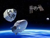 SpaceX تختبر مركبة فضائية لنقل رواد ناسا للمحطة الدولية الأسبوع المقبل