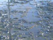 فيضانات وانزلاقات أرضية ووفيات جراء أمطار شديدة فى اليابان