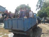 نقل 51 أسرة من سكان منطقة المدابغ لوحدات بديلة بالأسمرات و6 أكتوبر