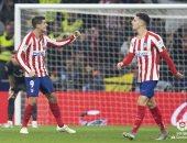 مشاهدة مباراة إشبيلية وأتلتيكو مدريد بث مباشر فى الدوري الإسباني عبر سوبر كورة