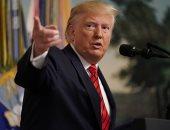 ترامب يكرر دعوته لمجلس الاحتياطى الاتحادى لخفض أسعار الفائدة